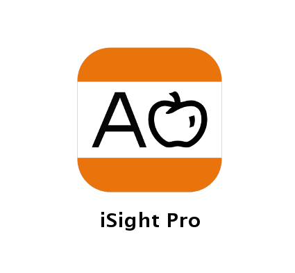 Kay iSight Test Professional App