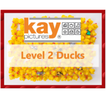 Fun Picture Search Level 2 Ducks