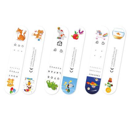 Infant Fixation Sticks Paediatric Vision Testing Fixation Tool
