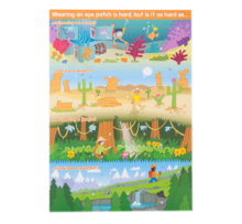 Patching Calendar