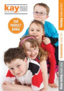 Kay Pictures Product Brochure