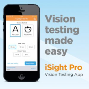 iSight Pro – 7 Day FREE trial