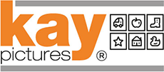 Kay Pictures Logo