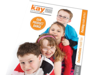Kay Pictures Product Brochure 2020