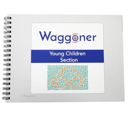 CVTME Waggoner Color Vision Testing Made Easy