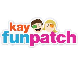 Kay Fun Patch