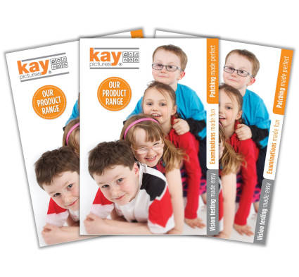 Kay Pictures Product Brochure September 2021